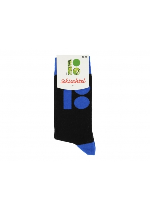 ESTONIA 100 VABA EESTI socks for women