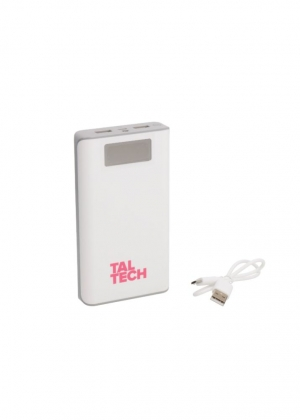 Powerbank, 10000mAh